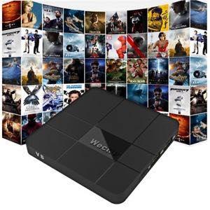 Android tv box  , Ta bini instala  Wak live tv, pelikula, tv