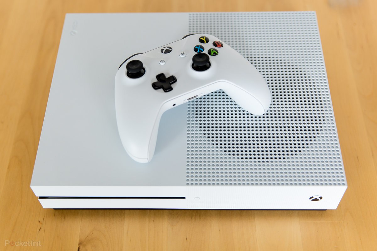 xbox one s white 1 controller