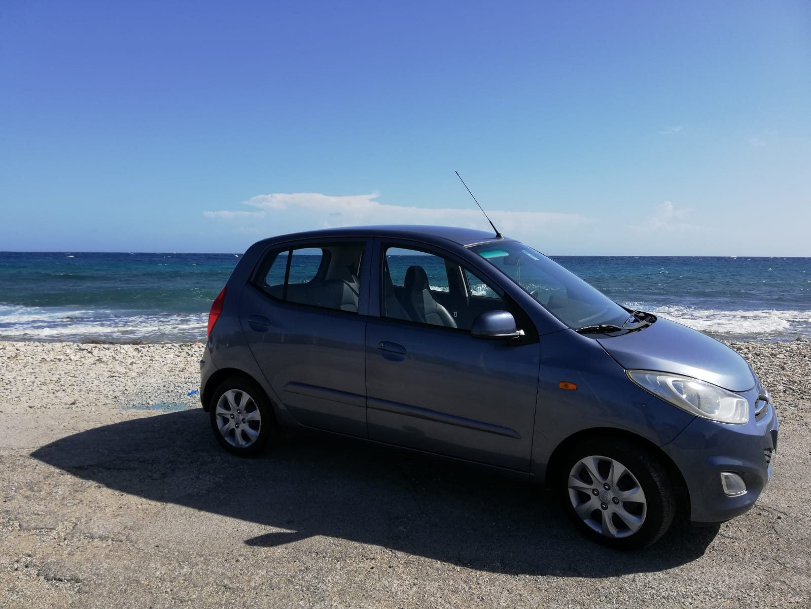 Hyundai I10 2017 For Sale Automatic Power Window Ac I